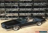 Classic 1984 Chevrolet Camaro 2 Dr Hatchback for Sale