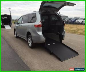 Classic 2020 Toyota Sienna L 7 Passenger for Sale