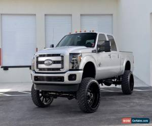 Classic 2014 Ford F-250 SUPERDUTY for Sale