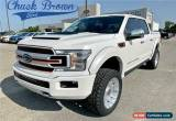 Classic 2019 Ford F-150 -- for Sale