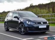 2014 Volkswagen Golf GTD DSG 2.0 tdi 184 bhp Automatic 5dr Mk7 + 12 MONTH MOT  for Sale