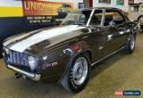 Classic 1969 Chevrolet Camaro Z28 for Sale