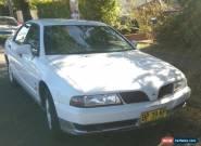 Mitsubishi Magna Solara (2000) 4D Sedan Automatic (3.5L - Multi Point F/INJ)... for Sale