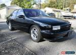 1995 Chevrolet Impala for Sale