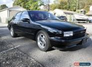 1995 Chevrolet Impala for Sale