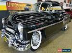 1951 Oldsmobile 98 Holiday 2dr Coupe for Sale