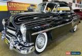 Classic 1951 Oldsmobile 98 Holiday 2dr Coupe for Sale