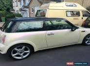 Pearlescent Mini Cooper 1.6 Petrol  for Sale