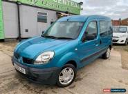 2009 Renault Kangoo 1.6 16v Authentique 5dr for Sale