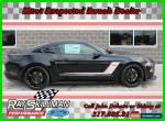 2018 Ford Mustang 2018 Ford ROUSH Jack Hammer Mustang JH Supercharged 710HP 18 for Sale