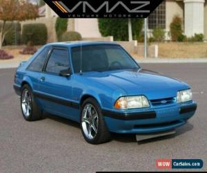 Classic 1991 Ford Mustang LX 5.0 for Sale