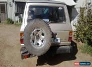 Landcruiser for Sale
