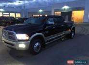 Dodge: Ram 3500 Longhorn for Sale