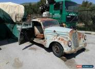 1951 Mercedes-Benz SL-Class for Sale