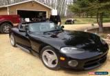 Classic 1995 Dodge Viper for Sale
