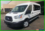 Classic 2019 Ford Transit-350 XLT for Sale