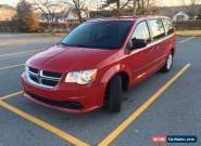 Dodge: Grand Caravan SE for Sale