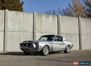 1968 Ford Mustang Custom for Sale