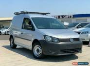 2014 Volkswagen Caddy 2KN MY15 TSI160 Van SWB 5dr Man 5sp 770kg 1.2T Manual M for Sale