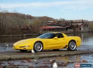 2003 Chevrolet Corvette 2dr Z06 Hard for Sale