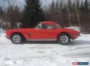 1962 Chevrolet Corvette for Sale