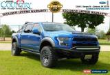 Classic 2018 Ford F-150 Shelby Baja Raptor 525+ HP for Sale