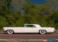 1956 Lincoln Continental Lincoln Mark II for Sale