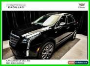 2019 Cadillac XT5 Premium Luxury for Sale