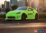 Nissan: 370Z Sport for Sale