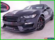 2019 Ford Mustang Shelby GT350R for Sale