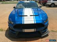 2019 Ford Mustang SUPER SNAKE for Sale