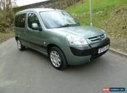 PEUGEOT PARTNER COMBI 2.0 HDI .2004...SERVICE HISTORY.??1795.. RECENT CAMBELT.. for Sale