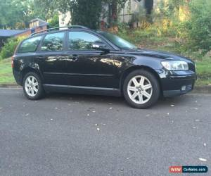 Classic Volvo v50 wagon 2007 for Sale