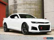 2019 Chevrolet Camaro for Sale