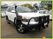 2014 Toyota Landcruiser VDJ200R MY13 VX (4x4) White Automatic 6sp A Wagon for Sale