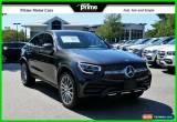 Classic 2020 Mercedes-Benz GL-Class GLC 300 Coupe for Sale