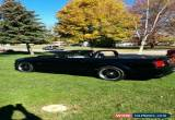 Classic Ford: Mustang GT for Sale