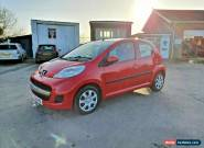 Peugeot 107 Urban - IDEAL FIRST CAR - **PART EX WELCOME** for Sale