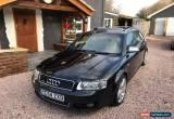 Classic Audi avant 1.8t s line for Sale
