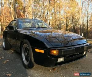 Classic 1989 Porsche 944 for Sale