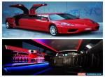 Ferrari 360 Modena Limousine for Sale