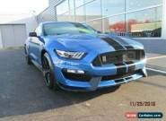 2019 Ford Mustang SHELBY GT350 for Sale
