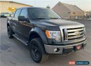 2011 Ford F-150 XLT for Sale