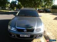 VZ COMMODORE BERLINA WAGON for Sale