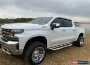 2019 Chevrolet Silverado 1500 for Sale