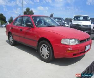 Classic Toyota Camry CSi (1996) 4D Sedan Automatic (2.2L - Electronic F/INJ) Seats for Sale