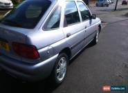 ford escort 1.6 lx for Sale
