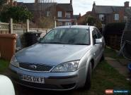 ford mondeo tdci auto for Sale