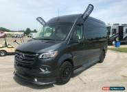2020 Mercedes-Benz Sprinter DayCruiser 144 for Sale