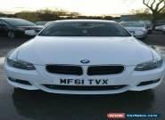 2011 (61) BMW 320D M Sport 2.0TD ( 184bhp ) for Sale